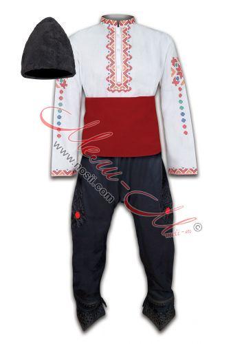 Мъжка народна носия
