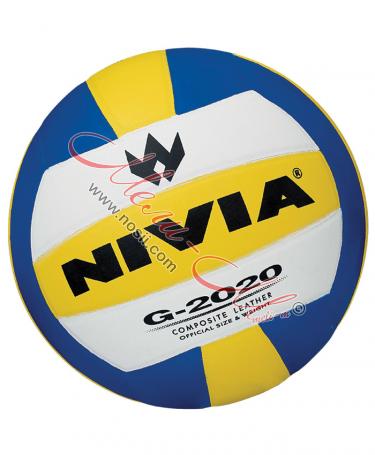 Волейболна топка