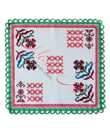 Кърпичка с печат