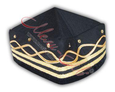 Македонска шапка