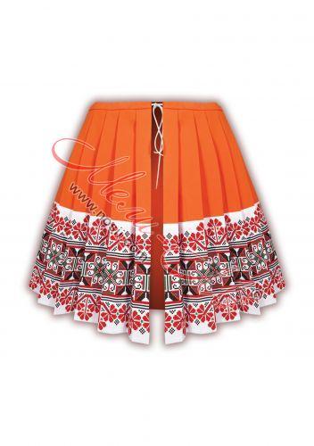 Традиционна женска северняшка пола