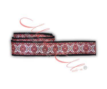 Традиционен дамски колан