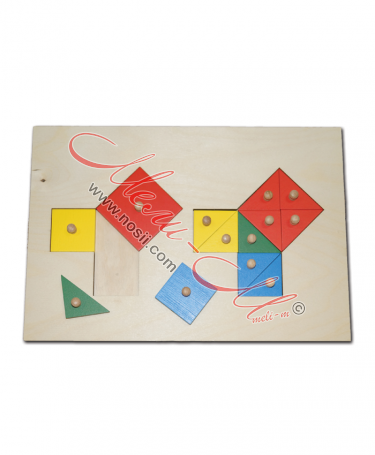 Питагорова теорема