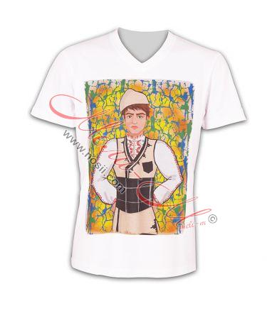 "Тениска "" Шопски Момък """