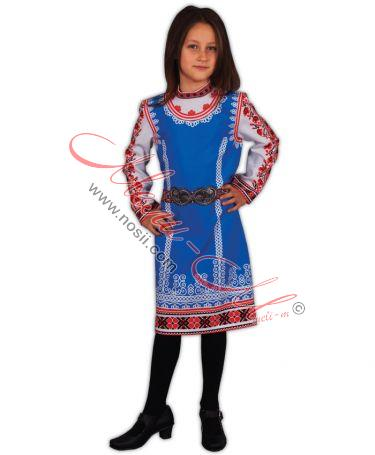 Шопски костюм