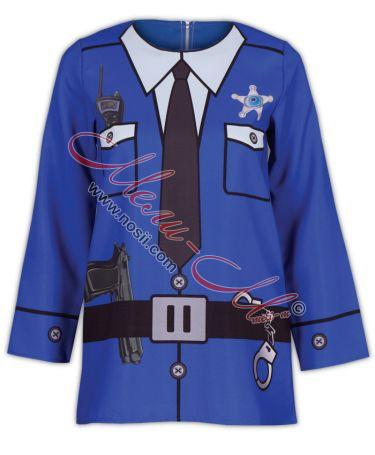 Costume Officer