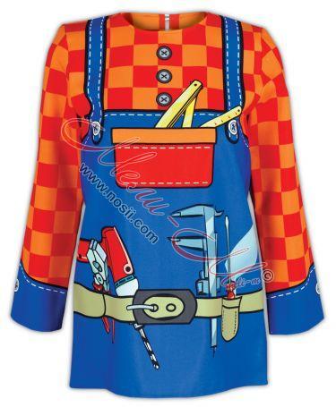 Costume Builder