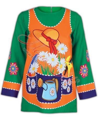 Costume gardener