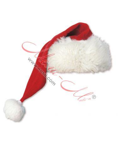 Шапка на Дядо Коледа