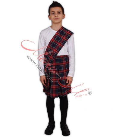 Костюм Шотландец