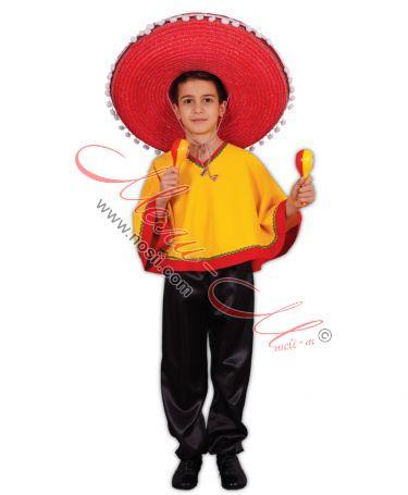 Костюм Мексиканец