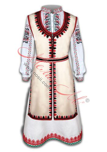 Bulgarian folk costume
