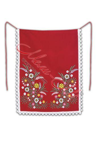 Bulgarian traditional apron