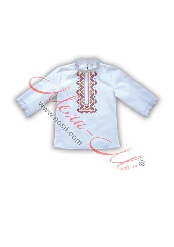 Фолклорна Детска риза