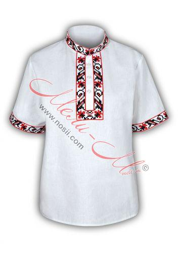 Фолклорна риза - Дамска