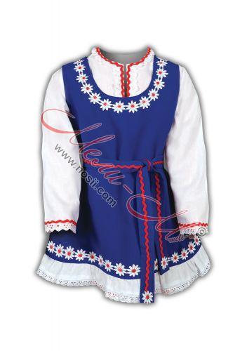 Детска народна носия