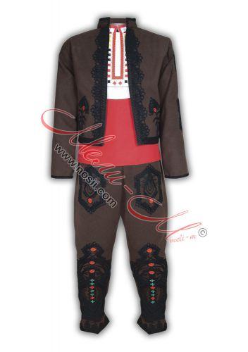 Традиционна Родопска носия