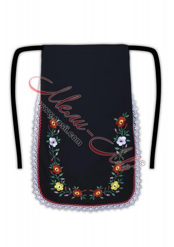 Bulgarian traditional apron