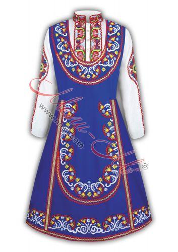 Дамска народна носия