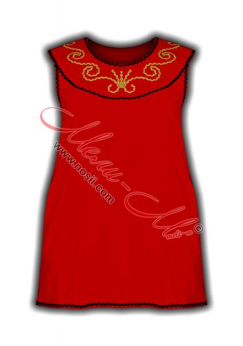 Lady's tunic