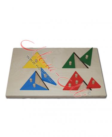 Триъгълен тест