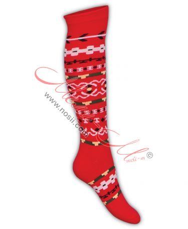 Socks of folk