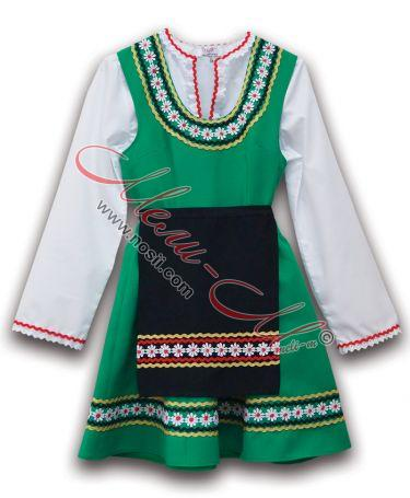 national costume for kids