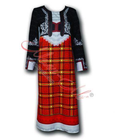 Родопски костюм