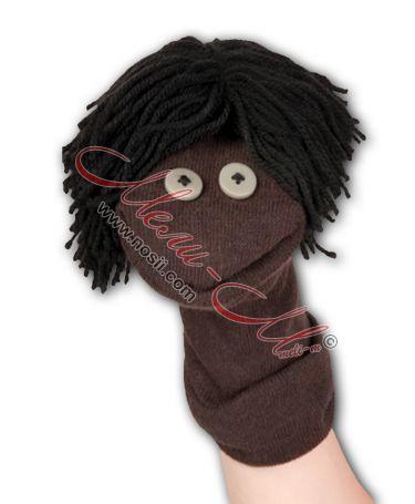 Кукла чорапче