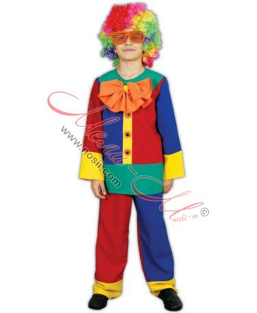 Костюм на Клоун