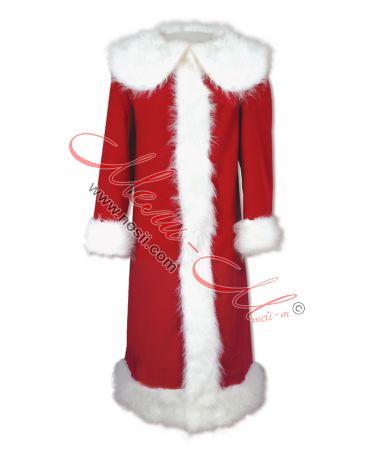 Костюм на Дядо Коледа