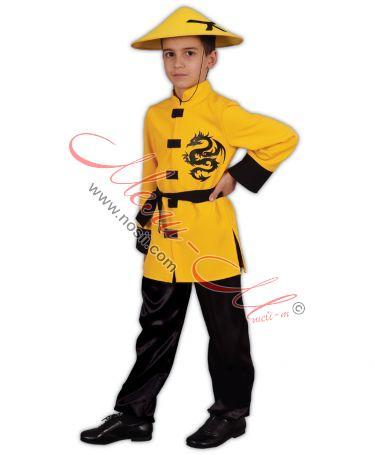 costume Asian