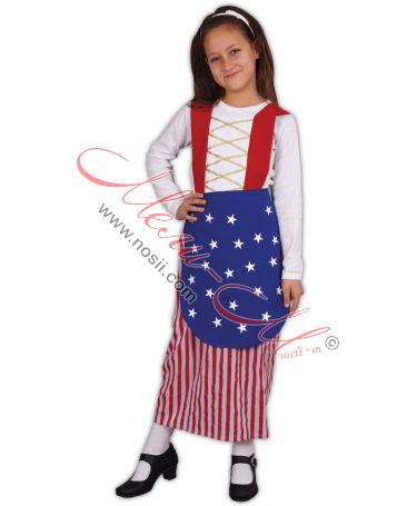 American costume
