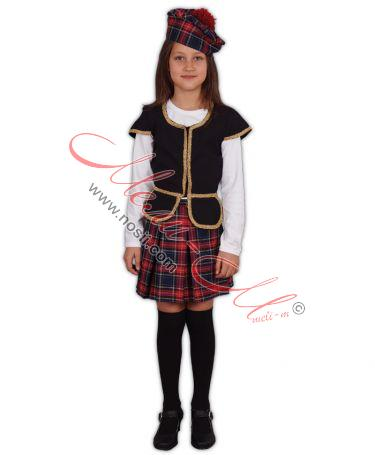 Scottish costume