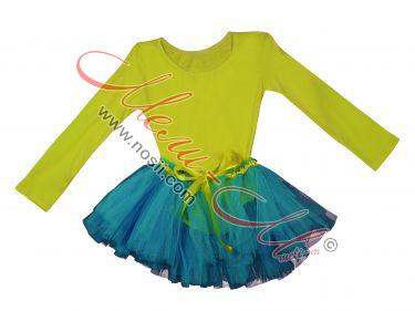 CHEERLEADER COSTUME -DRESS
