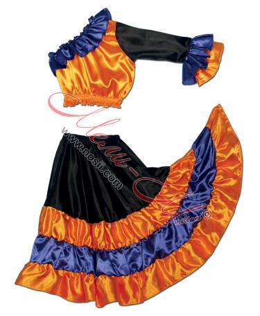 Roma Costume Girl