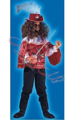 Muskitar costume