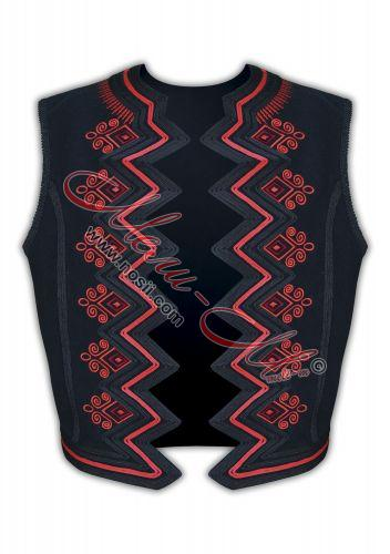 Traditional Bulgarian Vest