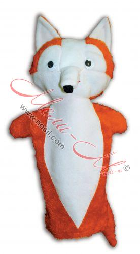 Кукла за куклен театър - лисица