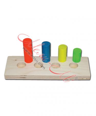 UV Cylinders