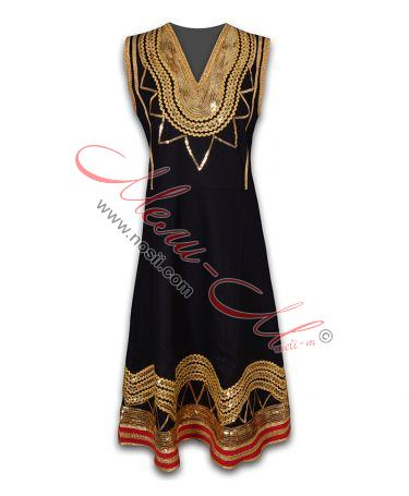 Литак - женска шопска носия