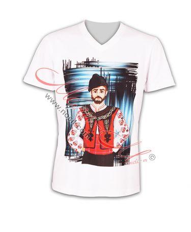 """T-shirt """"A Lad - Trakietz"""""""