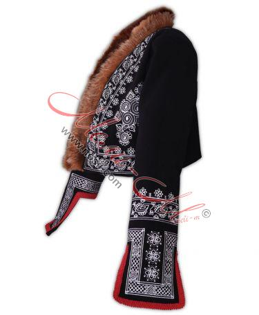 Rhodope jacket - women